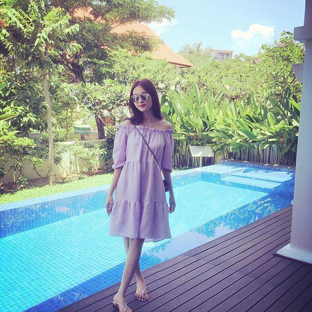 Thu nhập khủng, nhưng những sao Việt này vẫn luôn trung thành với hàng hiệu bình dân Zara và H&M - Ảnh 13.