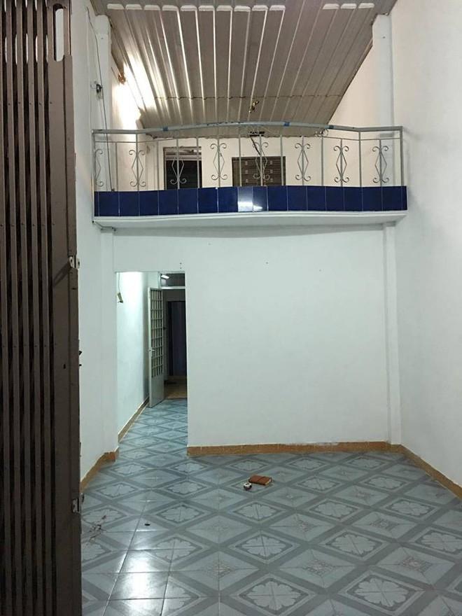 Từ nhà cấp 4 xuống cấp, ngôi nhà 60m² ở Nha Trang đã lột xác trở thành tổ ấm trong mơ cho vợ chồng trẻ - Ảnh 1.