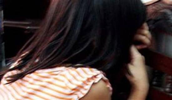 Bắt khẩn cấp kẻ dâm ô con gái của người tình - ảnh 1