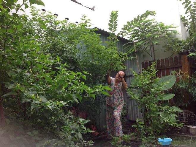 Con gái làm dâu nhà đại gia nhưng cha mẹ Tăng Thanh Hà vẫn sống giản dị, bình dân - Ảnh 2.