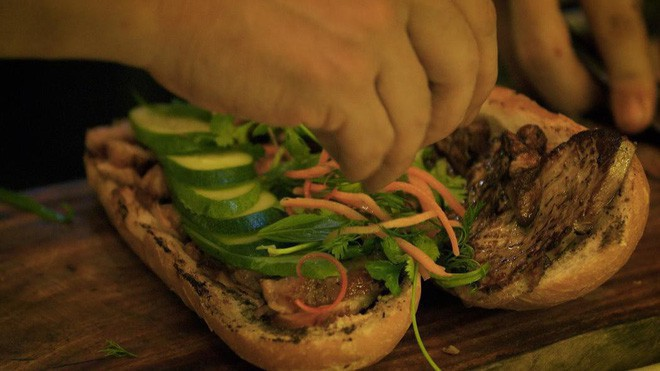 Khám phá chiếc bánh mì giá 2,3 triệu đồng ở Sài Gòn, chỉ hội con nhà giàu mới có thể ăn không nghĩ ngợi - Ảnh 5.