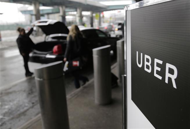 Dữ liệu cá nhân của 57 triệu tài khoản Uber bị hack, công ty giấu nhẹm và bỏ 100.000 USD chuộc về - Ảnh 1.