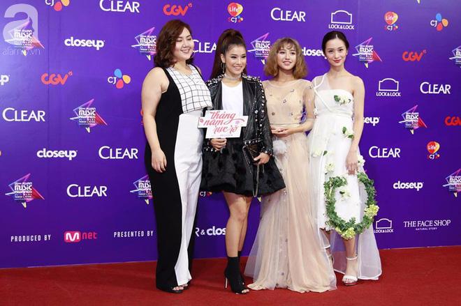 Kang Tae Oh gây thương nhớ vì quá đẹp trai, Angela Phương Trinh quét sạch thảm đỏ khi diện váy công chúa - Ảnh 7.