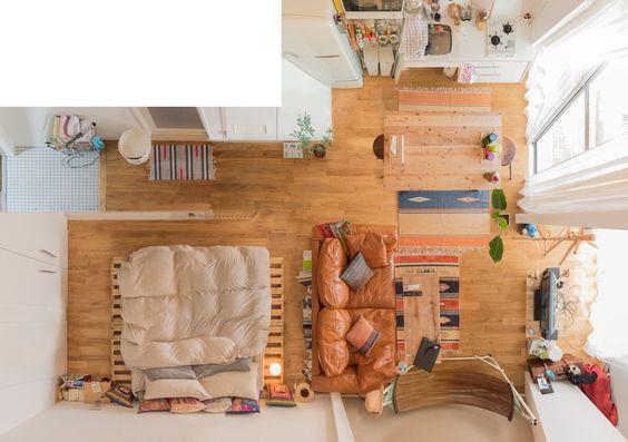 Hướng dẫn cách bài trí nhà cho thuê đẹp mà rẻ, điều hoàn toàn nằm trong tầm tay - Ảnh 11.