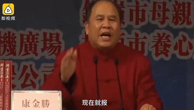 Trường học Trung Quốc gây tranh cãi khi bắt học viên khấu đầu nhận tội vì xem phim khiêu dâm và lười làm việc nhà - Ảnh 4.