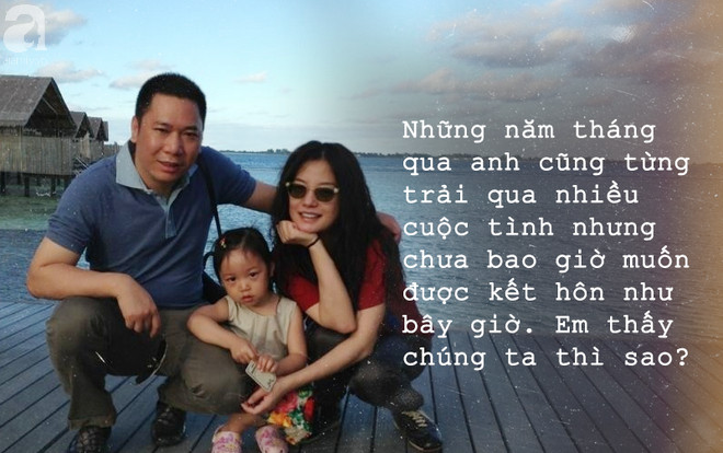 Triệu Vy và cuộc hôn nhân 9 năm không đám cưới với đại gia Huỳnh Hữu Long - Ảnh 4.