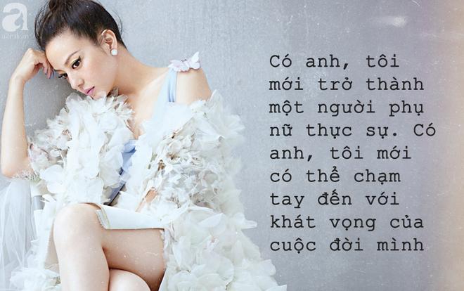 Triệu Vy và cuộc hôn nhân 9 năm không đám cưới với đại gia Huỳnh Hữu Long - Ảnh 3.
