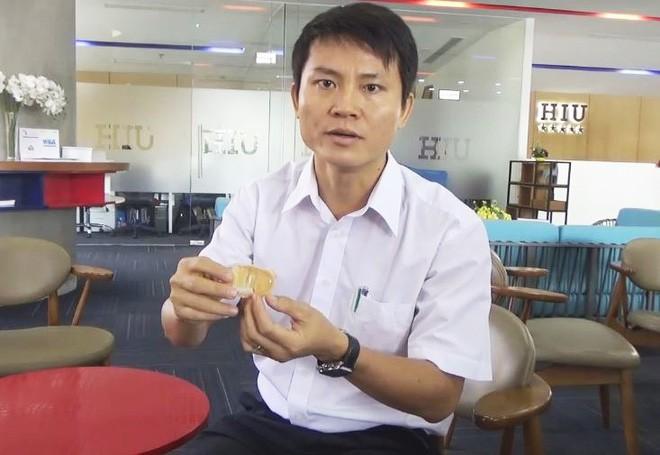 TP.HCM: Nữ sinh viên 20 tuổi hốt hoảng phát hiện chất lạ trong áo nịt ngực nhãn mác Trung Quốc - ảnh 5