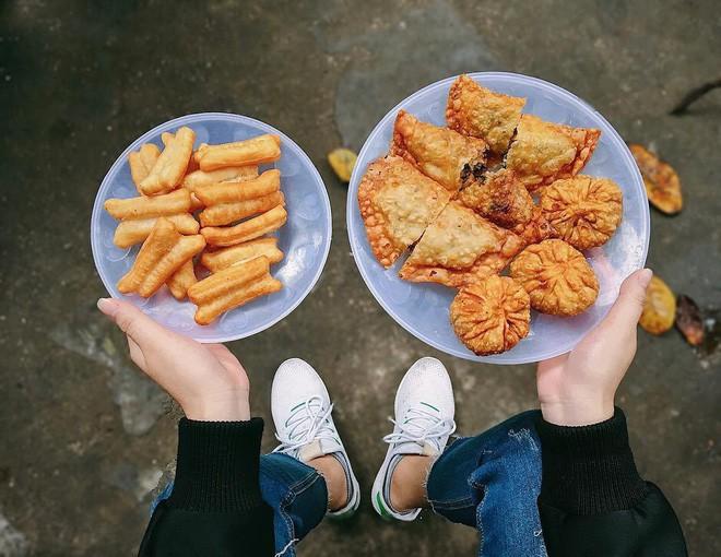 6 món ăn bình thường nghe đã ngán mà vào mùa đông thì nghĩ là thèm - Ảnh 13.
