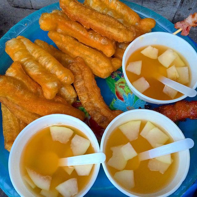 6 món ăn bình thường nghe đã ngán mà vào mùa đông thì nghĩ là thèm - Ảnh 15.