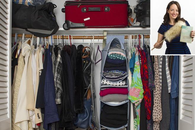 Chuyên gia người Nhật chia sẻ 3 cách giúp ngôi nhà của bạn luôn gọn gàng ngăn nắp theo chuẩn lối sống tối giản - Ảnh 5.
