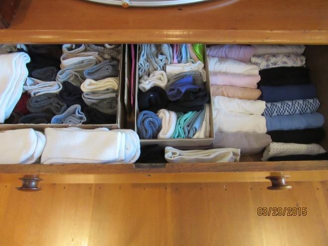 Chuyên gia người Nhật chia sẻ 3 cách giúp ngôi nhà của bạn luôn gọn gàng ngăn nắp theo chuẩn lối sống tối giản - Ảnh 2.