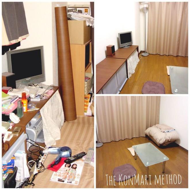 Chuyên gia người Nhật chia sẻ 3 cách giúp ngôi nhà của bạn luôn gọn gàng ngăn nắp theo chuẩn lối sống tối giản - Ảnh 13.