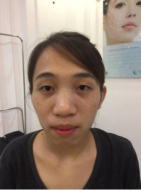 Cô gái bị chê là khỉ đột rừng Amazon, 21 năm sống trong đau khổ và sự lột xác ngoạn mục - Ảnh 1.