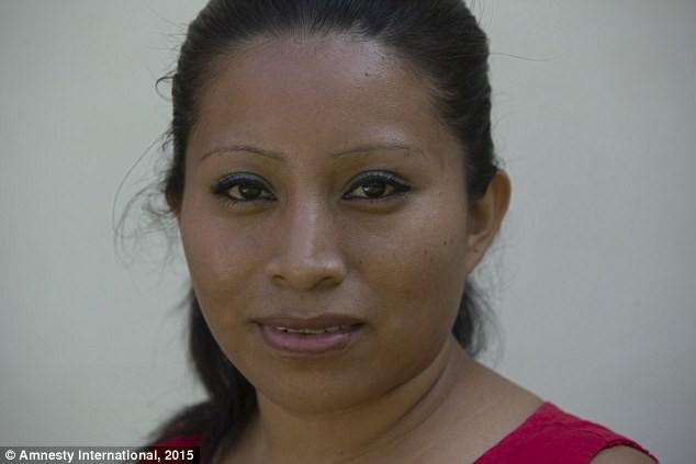 Suốt 10 năm qua, Vásquez bị tống giam tại nhà tù Ilopango ở ngoại ô San Salvador, thủ đô của El Salvador.