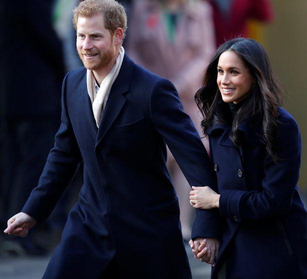 Vì vị hôn thê tương lai, Hoàng tử Harry đã quyết định từ bỏ thói quen không lành mạnh này - Ảnh 1.