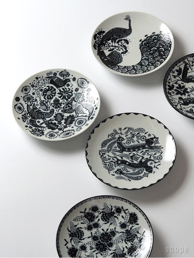 Những bộ bát đĩa bằng gốm Nhật khiến chị em không ngừng tìm kiếm - Ảnh 2.