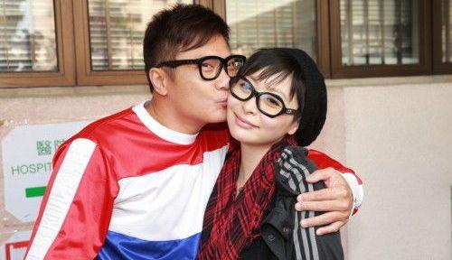 """Thang Doanh Doanh: """"Hồ ly chúa"""" vạn người ghét bỏ của TVB không ngờ lại có cuộc sống vạn người mê đến thế này - Ảnh 9."""