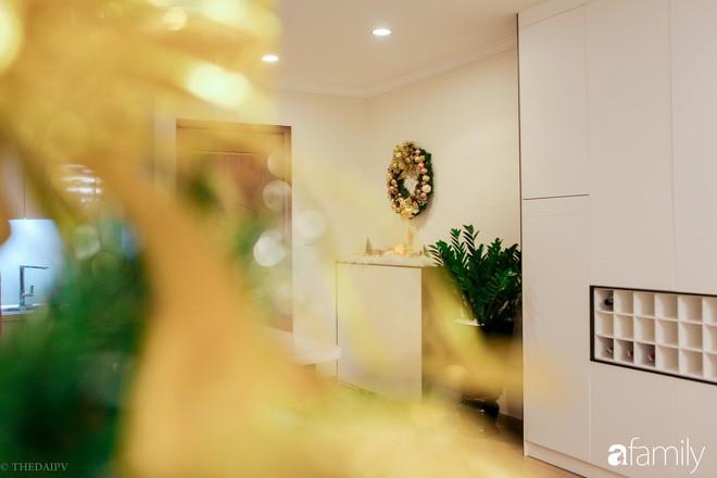 Hai căn hộ được trang trí đậm vị Giáng sinh với chi phí chỉ dưới 10 triệu đồng ở Hà Nội - Ảnh 15.