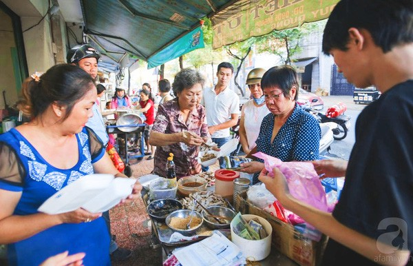 8 món ăn nghĩ đến đã ấm lòng trong dịp Sài Gòn bỗng có mùa đông