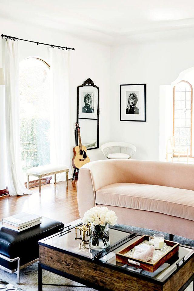 Năm 2018, xu hướng thiết kế nội thất nào lên ngôi và trở nên lỗi mốt? - Ảnh 1.