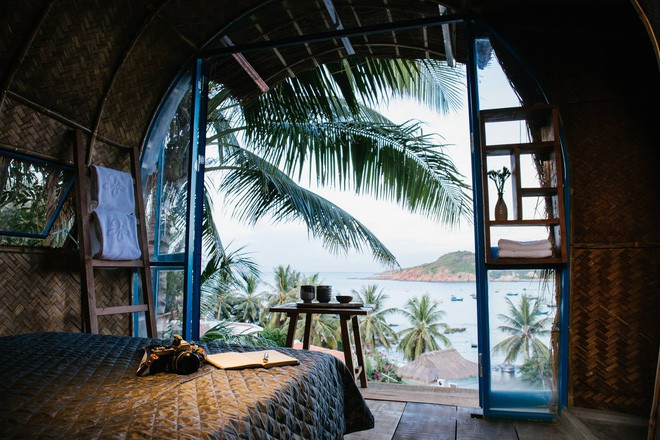 8 homestay tuyệt đẹp, cực hợp lý để đưa nhau đi trốn dịp Tết dương lịch - Ảnh 49.