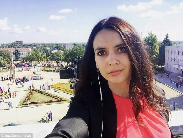 Cãi nhau về quyền nuôi con, nữ MC xinh đẹp bị chồng bắn chết trước mặt con trai - ảnh 1