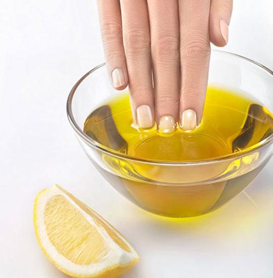 Фото ванночки для ногтей