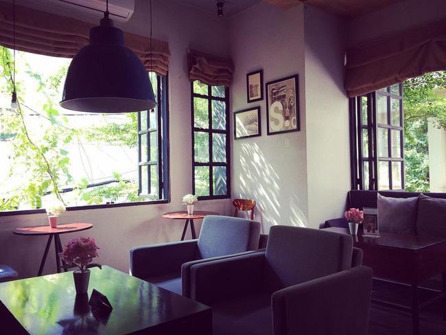 5 quán cà phê  ẩn mình trong hẻm vừa chất, vừa đẹp bất ngờ ở Sài Gòn - Ảnh 24.