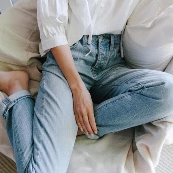 Vóc dáng mình thế nào thì mình chọn quần jeans như thế! - Ảnh 11.