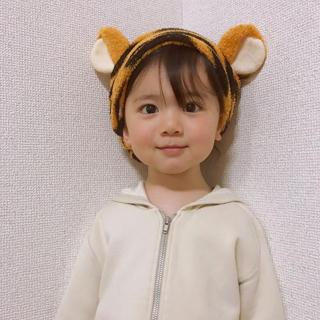 Nhóc tì Nhật Bản siêu cấp đáng yêu, mới 2 tuổi đã có 80k lượt theo dõi - Ảnh 11.