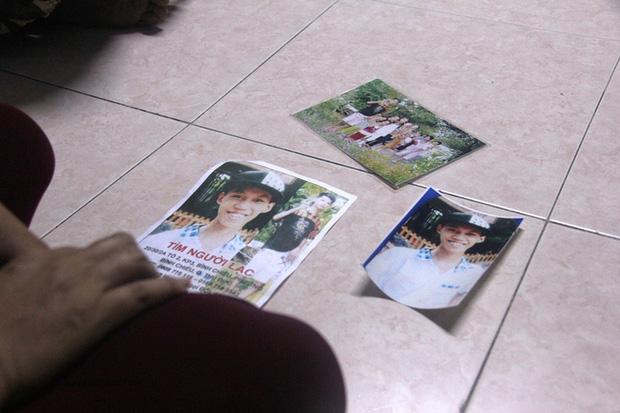 Con trai mất tích đã 2 tháng, người mẹ hóa điên tìm con khắp nơi trong vô vọng - Ảnh 2.