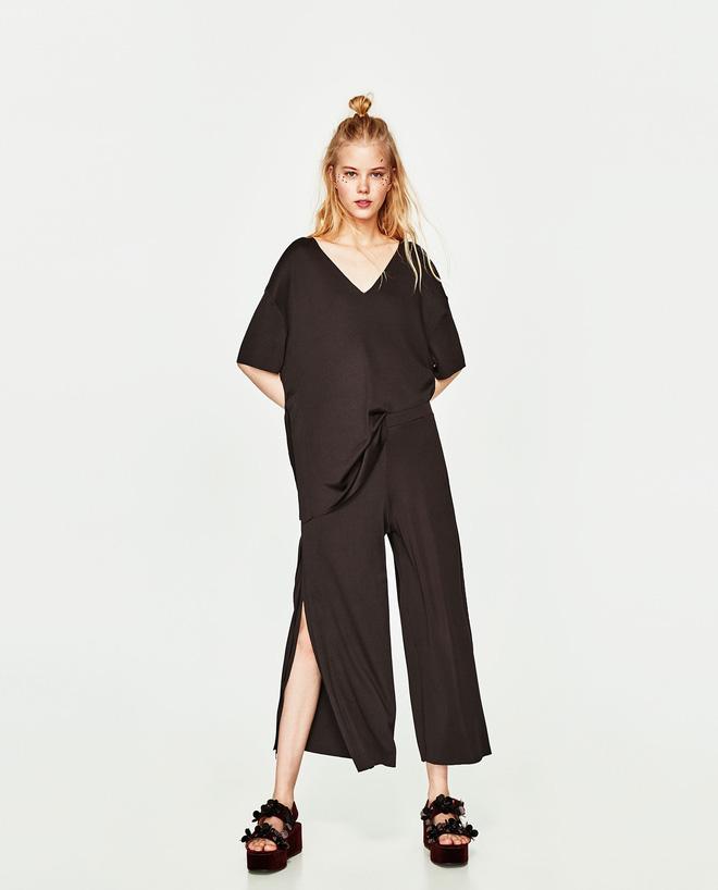 HOT: Zara Việt Nam đang sale mạnh, nhiều món xinh xắn mà giá chỉ từ 70.000 - 500.000 đồng - Ảnh 11.