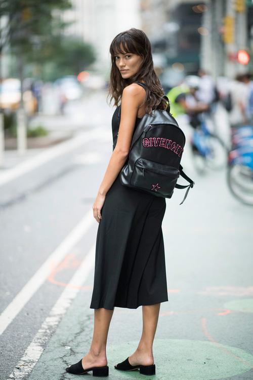 Dàn mẫu casting Victorias Secret: mặc đẹp đã đành, nhìn cơ bụng lại càng phải xuýt xoa - Ảnh 11.