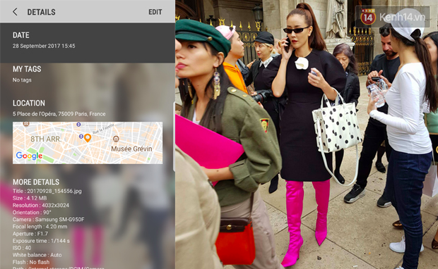 Nghi vấn Maya khoe ảnh dự show Balmain tại Paris Fashion Week, nhưng chỉ là đến chụp ảnh rồi đi về - Ảnh 11.