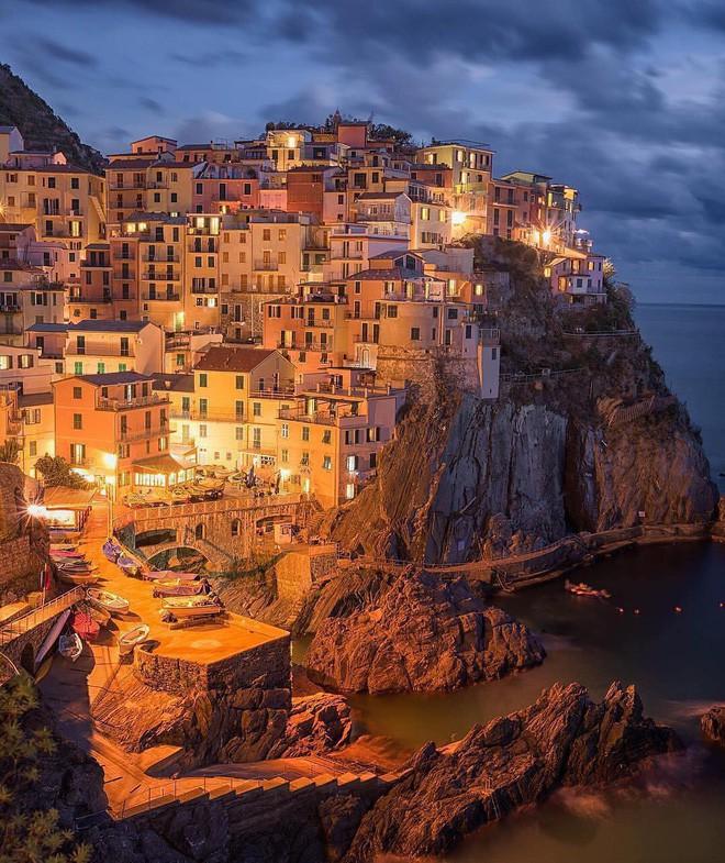 Cinque Terre – Chạm tay vào giấc mơ mang màu cổ tích của nước Ý - Ảnh 11.