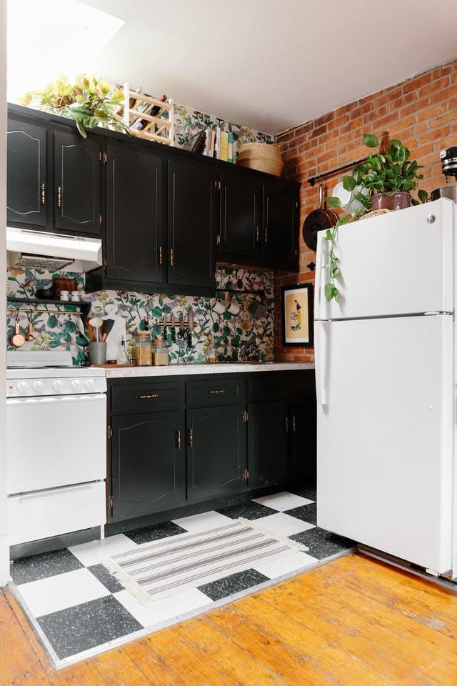 10 cách lưu trữ cực thông minh trong không gian nhà bếp nhỏ hẹp - Ảnh 10.