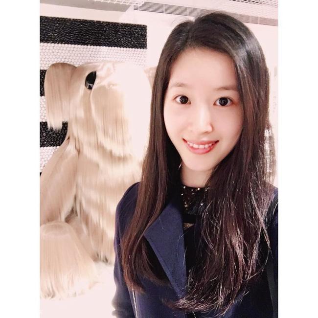 Dù là gái 1 con, nhưng cô bé trà sữa vẫn xinh đẹp, xứng danh hot girl số 1 Trung Quốc! - Ảnh 12.