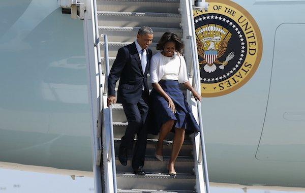 Tại sao Trump giữ khoảng cách với vợ? - Ảnh 4.