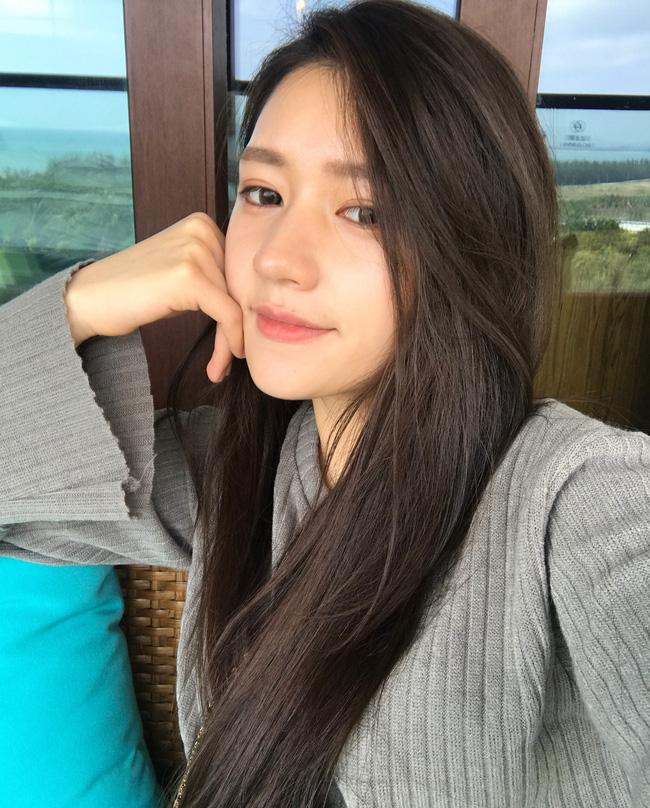 Cô bạn Trung Quốc dáng đẹp, mặt xinh đến mức con gái cũng ưng muốn xỉu! - Ảnh 12.