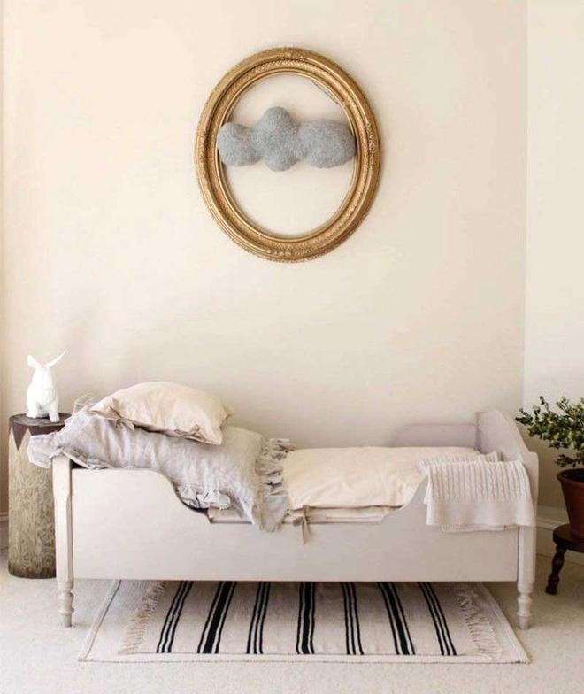 Nếu được sở hữu những phòng ngủ lung linh như thế này hẳn bé nhà bạn sẽ rất thích - Ảnh 12.