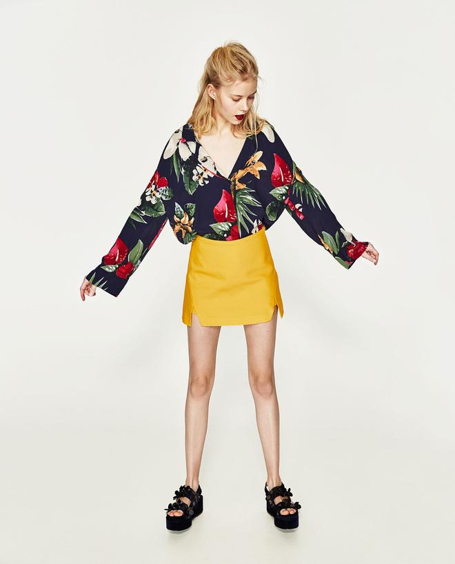 HOT: Zara Việt Nam đang sale mạnh, nhiều món xinh xắn mà giá chỉ từ 70.000 - 500.000 đồng - Ảnh 12.