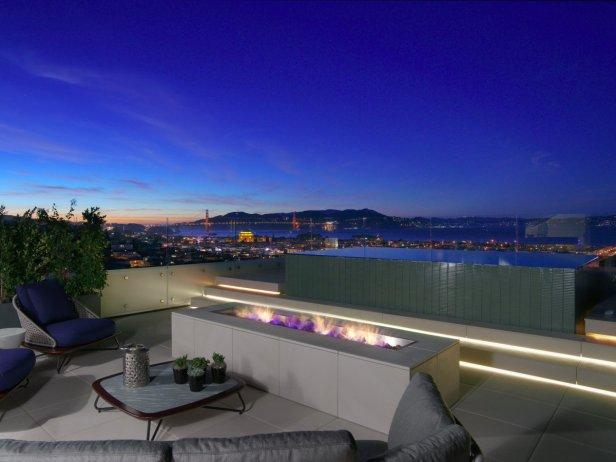 Bỏ ra 500 nghìn tỷ, Tỷ phú Kyle Vogt đang là người sở hữu ngôi nhà đắt nhất tại San Francisco - Ảnh 12.