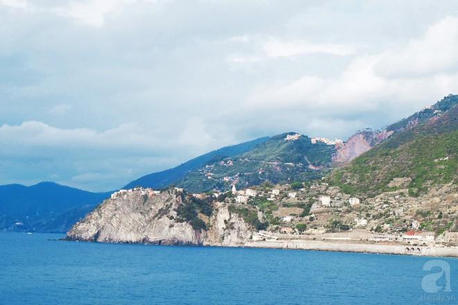 Cinque Terre – Chạm tay vào giấc mơ mang màu cổ tích của nước Ý - Ảnh 12.