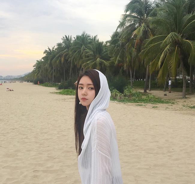 Cô bạn Trung Quốc dáng đẹp, mặt xinh đến mức con gái cũng ưng muốn xỉu! - Ảnh 13.
