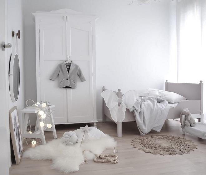 Nếu được sở hữu những phòng ngủ lung linh như thế này hẳn bé nhà bạn sẽ rất thích - Ảnh 13.