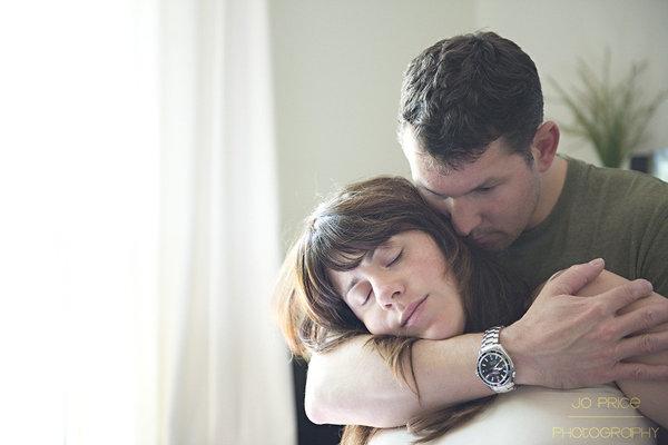 Xúc động những khoảnh khắc diệu kì của những ông bố khi lần đầu nhìn thấy con vừa chào đời - Ảnh 13.