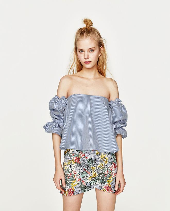 HOT: Zara Việt Nam đang sale mạnh, nhiều món xinh xắn mà giá chỉ từ 70.000 - 500.000 đồng - Ảnh 13.