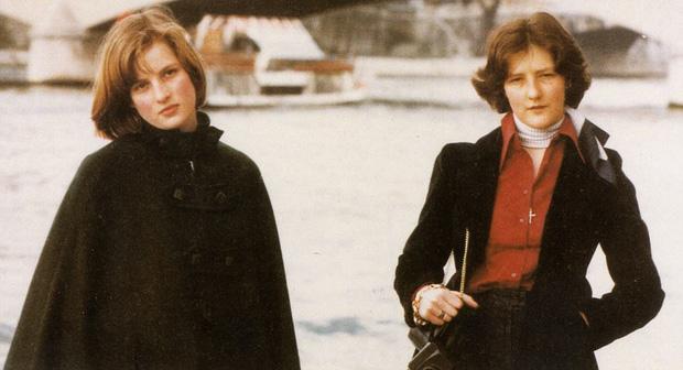 Những khoảnh khắc ngọt ngào trước giông bão hôn nhân của Công nương Diana khiến ta tin bà đã từng hạnh phúc - Ảnh 16.