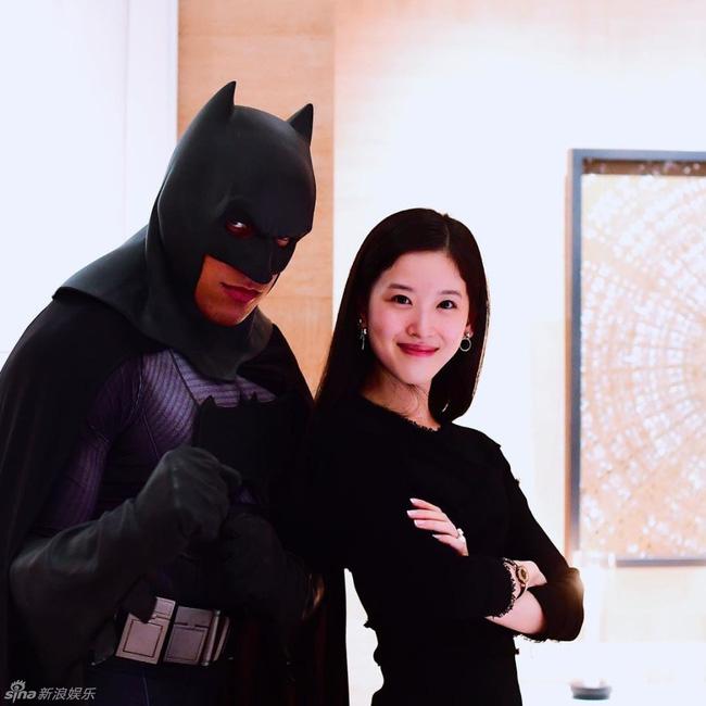 Dù là gái 1 con, nhưng cô bé trà sữa vẫn xinh đẹp, xứng danh hot girl số 1 Trung Quốc! - Ảnh 14.